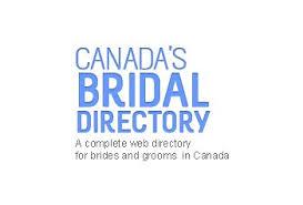 Canada's Bridal Directory